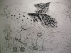 The Whale (in progress)
